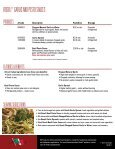 GARLIC AND PESTO SAUCES - Tulkoff Food Products - Page 2