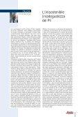 Editoriale - Camera di Commercio Italiana per la Svizzera - Page 7