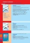 Das Komplettprogramm für Zahnmedizinische ... - Peppercorns - Seite 2