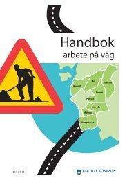 Handbok - Partille kommun