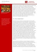 China Monitor – Issue 49 – March 2010 - The Centre for Chinese ... - Page 6
