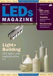 Light+ Building - Beriled