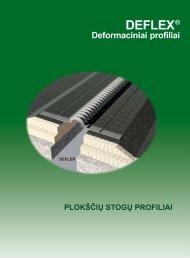 deflex®51 - Plantas