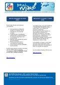 talleres de conversaciones de idiomas en verano becas fullbright n ... - Page 2