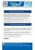 talleres de conversaciones de idiomas en verano becas fullbright n ... - Page 3
