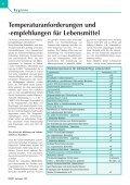 GASTRONOMIE Informationen für Betriebsgründer - Existenz ... - Seite 6