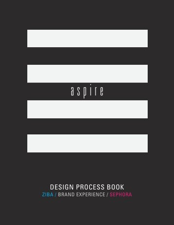 aspire-process-book