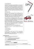Ergebnisse der Tagung - Deutsch-Polnische Gesellschaft ... - Page 5