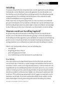 Het inleiden van de bevalling - Medisch Centrum Haaglanden - Page 2