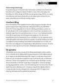 Het inleiden van de bevalling - Medisch Centrum Haaglanden - Page 4