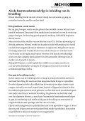 Het inleiden van de bevalling - Medisch Centrum Haaglanden - Page 7