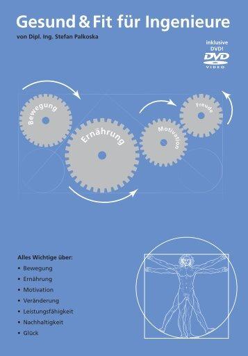 Gesund & Fit für Ingenieure - VDI nachrichten onlineshop