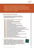 Oppimisvaikeuksien huomioiminen asiakkaan ... - Kuntoutussäätiö - Page 3
