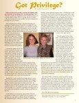 Assumption Magazine Winter 2009 - Assumption High School - Page 5