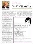 Assumption Magazine Winter 2009 - Assumption High School - Page 6