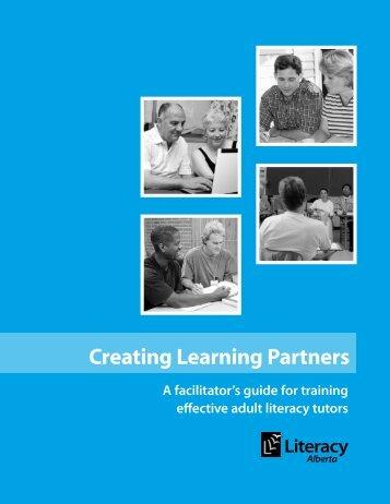 URLs - National Adult Literacy Database