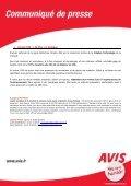 Exclusivité Loueur Automobile - Avis - Page 2