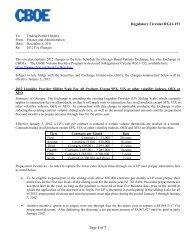 RG11-153 2012 Fee Changes - CBOE.com