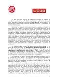 Propuesta Sindical Unitaria para la Reforma de la ... - CCOO - Page 2