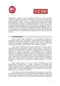 Propuesta Sindical Unitaria para la Reforma de la ... - CCOO - Page 3