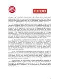 Propuesta Sindical Unitaria para la Reforma de la ... - CCOO - Page 4