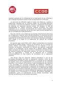 Propuesta Sindical Unitaria para la Reforma de la ... - CCOO - Page 6