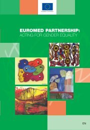 euromed partnership - the European External Action Service - Europa