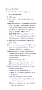 [PDF] NatWest Welcome Account - Page 7