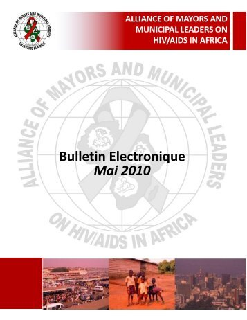 prisam Bulletin Electronique Mai 2010 - amicaall