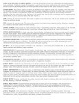 Circulation Glossary - Stanford PubCourse 09 - home - Page 4