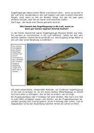 geht es zum Bericht über unser Windenprojekt - SV Bayer Wuppertal