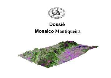 Dossiê em Power Point - Reserva da Biosfera da Mata Atlântica