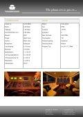 Technische Spezifikationen - Pikmeerkruiser - Page 2