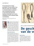Onze Lieve Wetenschap april 2012 - Olvg - Page 4