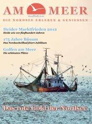 Das rote Gold der Nordsee - AM-MEER-online