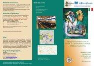 Sede del corso Modalità di Iscrizione ECM Segreteria ... - AIP