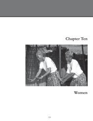 Chapter Ten Women - The Advocates for Human Rights