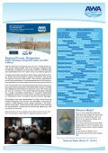 Download the 2011 Autumn edition - Australian Water Association - Page 4