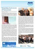 Download the 2011 Autumn edition - Australian Water Association - Page 7