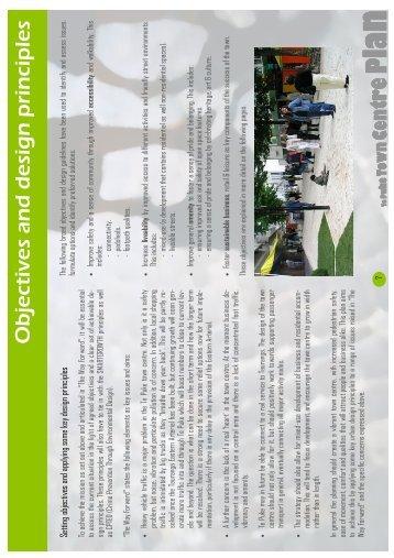 Te Puke Town Centre Plan Pages 7-12