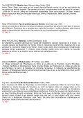 télécharger le bibliothème - Bibliothèque municiaple de Sceaux - Page 6