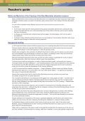 Myths and Mysteries of the - Australian History Mysteries - Page 4