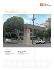 850 Battery Street | San Francisco, CA