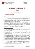 Plan de Convivencia del IES Las Musas - Page 3