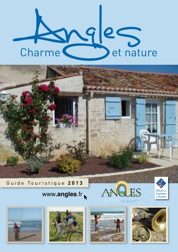 Charme et nature - Angles