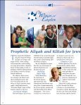Blessing - International Fellowship of Christians and Jews - Page 4