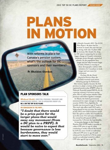 Get a PDF of this article. - Benefits Canada