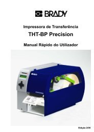THT-BP Precision