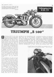Prüfbericht Motor und Sport - TWN Zweirad IG