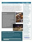 Frontiers in Cancer Prevention - Hollings Cancer Center - Medical ... - Page 2